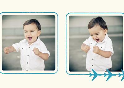 Mr. Henry! | Long Beach Photography