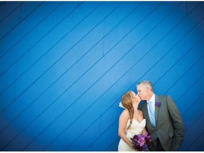 Viceroy Wedding Santa Monica