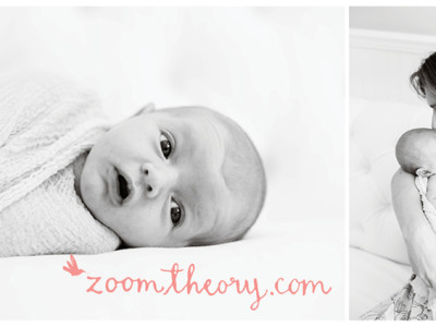 Baby Brooke | Newborn Session Redondo Beach