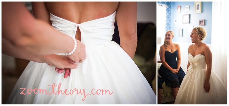 av wedding DIY 2