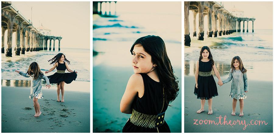 manhattan beach sisters