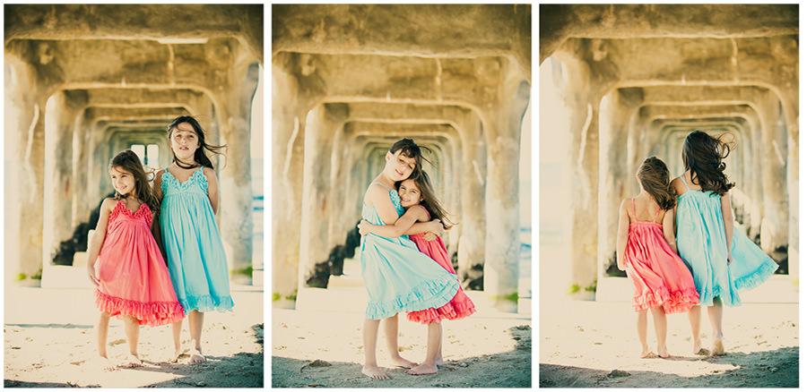 manhattan beach sisters 6