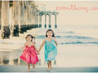 Manhattan Beach | Sisters