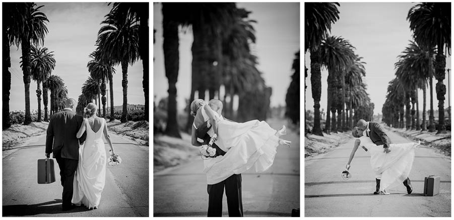orange grove wedding 13