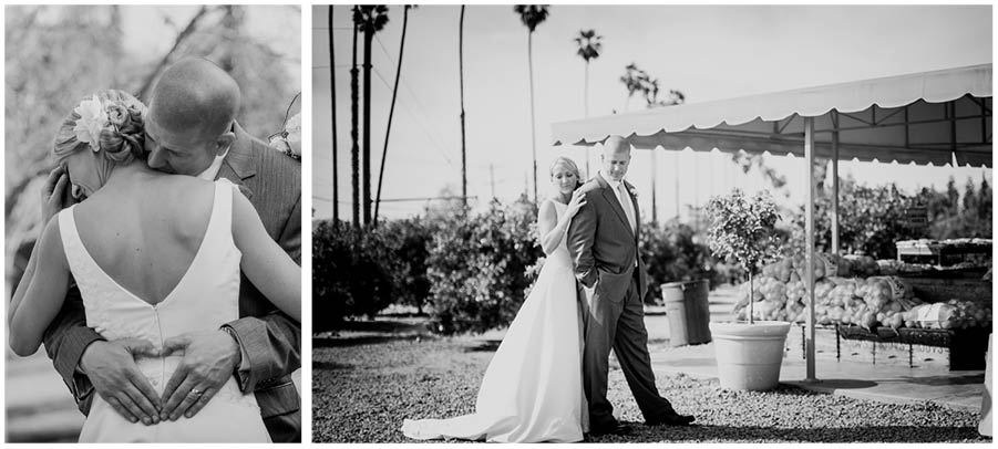 orange grove wedding 18