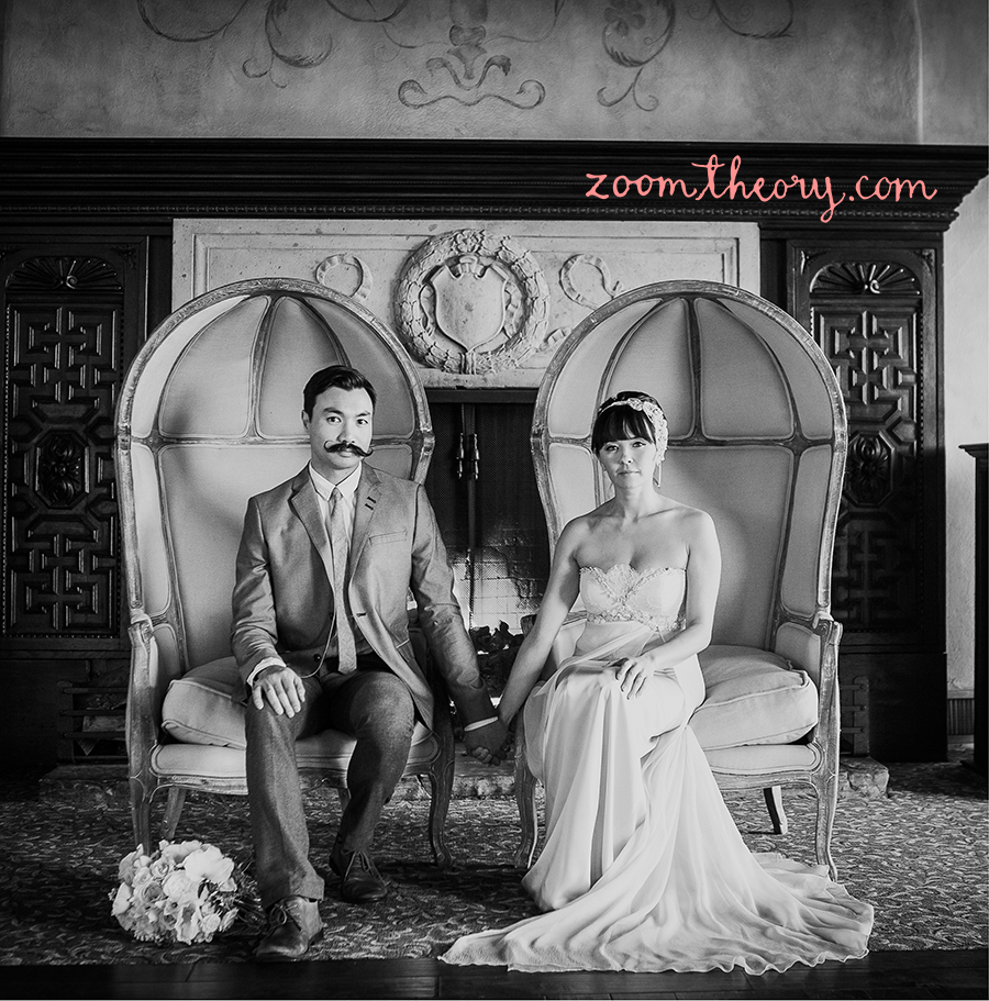 la venta mobile photo booth wedding 24