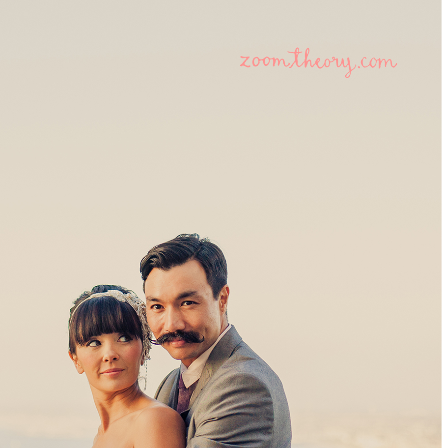 la venta mobile photo booth wedding 28