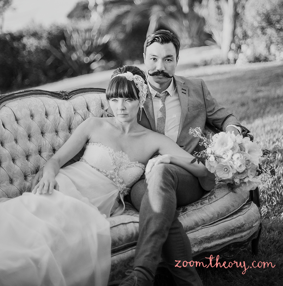 la venta mobile photo booth wedding 32