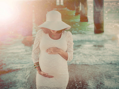 Manhattan Beach Maternity