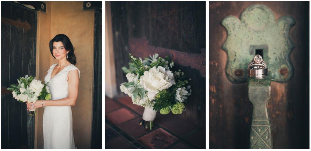 Adamson House Malibu Wedding