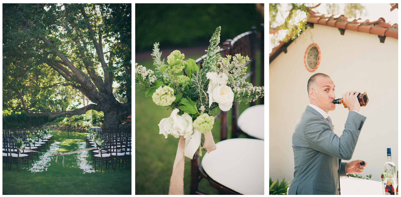Adamson House Malibu Wedding 10