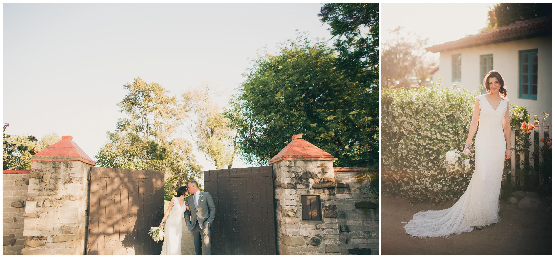 Adamson House Malibu Wedding 19