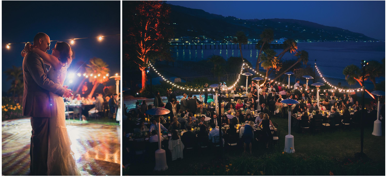 Adamson House Malibu Wedding 29