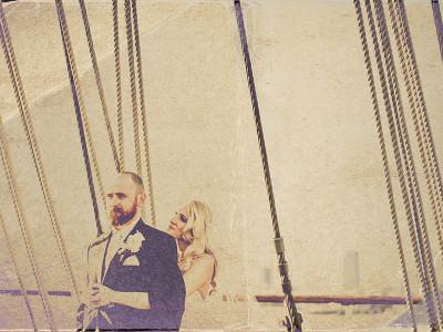 Queen Mary Long Beach Wedding