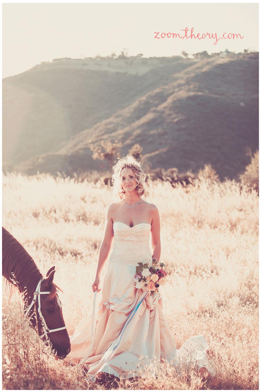 malibu horse ranch wedding 33
