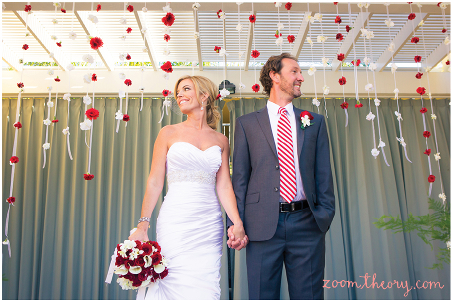 The Layfayette San Diego Wedding 9