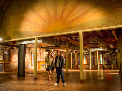 The Loft on Pine Engagement Long Beach