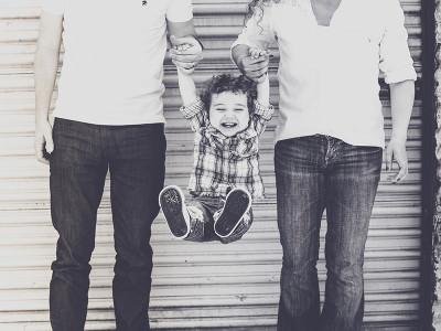 El Segundo Family Portraits
