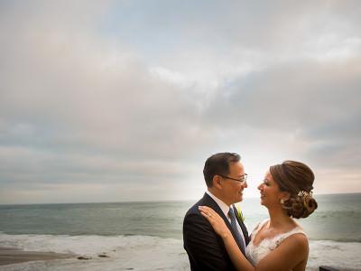 Surf and Sand Laguna Beach Wedding