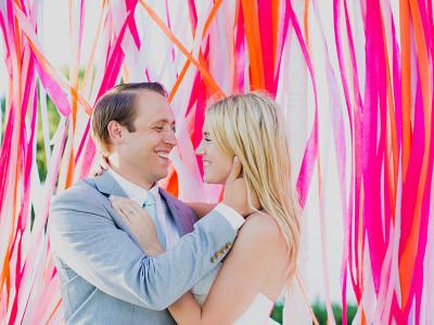 La Venta Inn Wedding Palos Verdes | Luke+Caroline