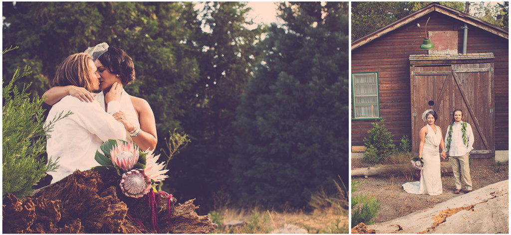 Lake Arrowhead Wedding 14