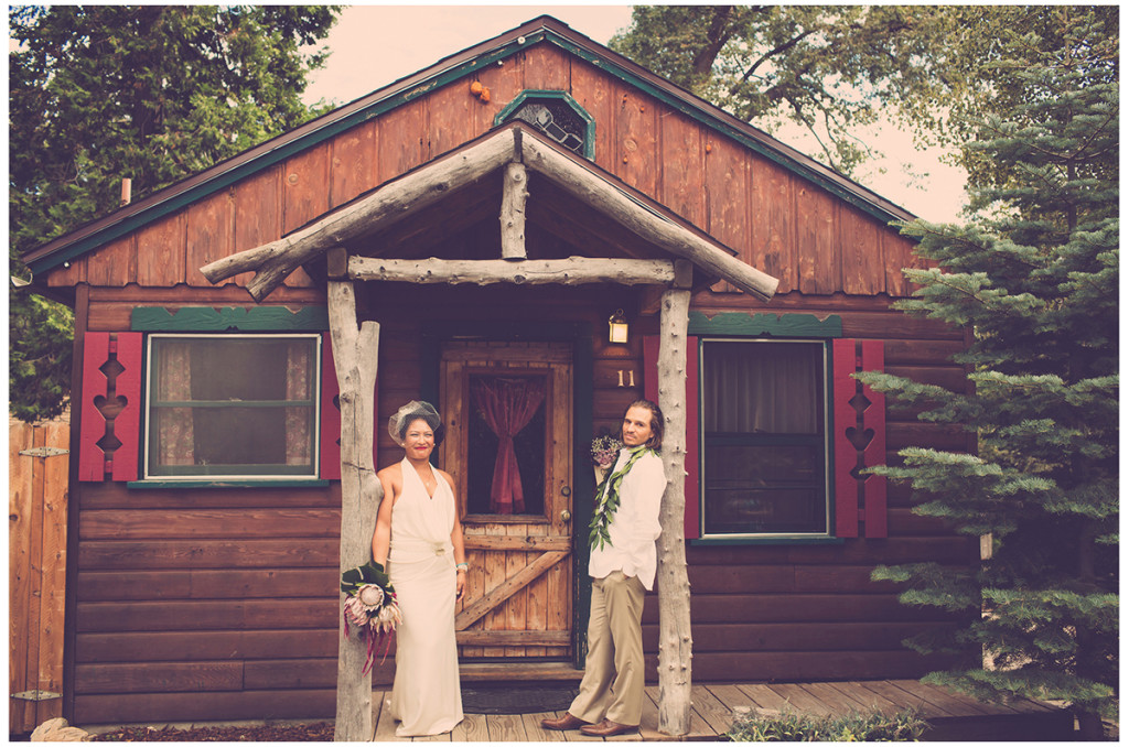 Lake Arrowhead Wedding 15
