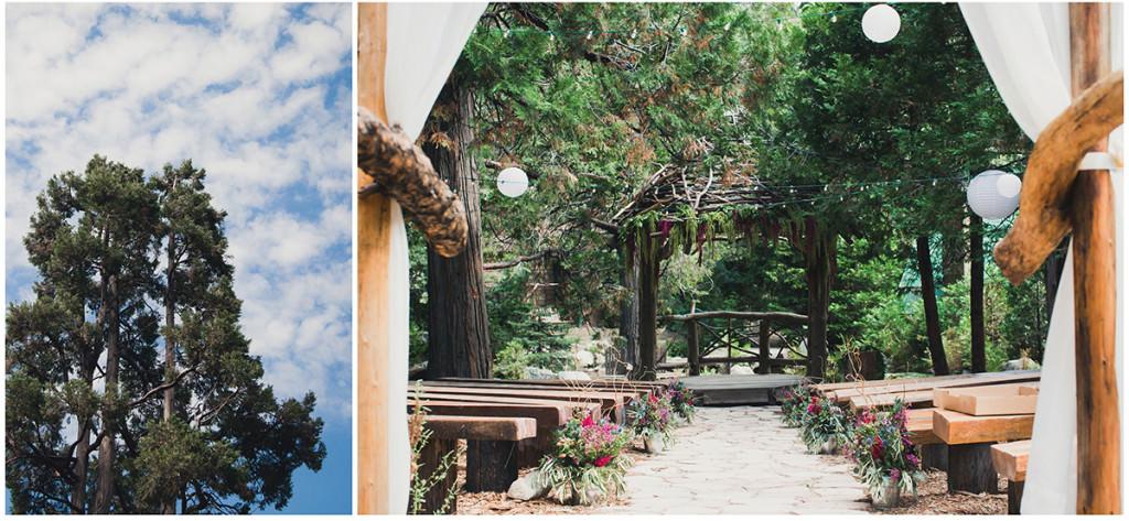 Lake Arrowhead Wedding 3