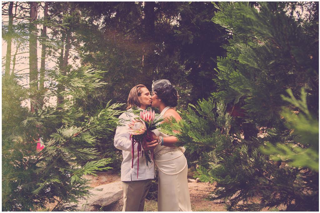 Lake Arrowhead Wedding 5