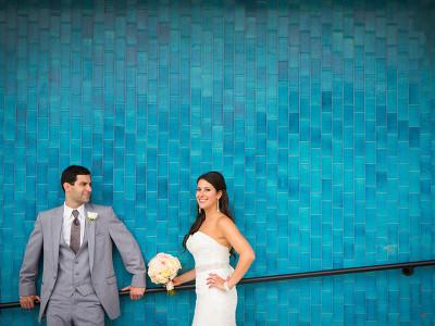 Portofino Hotel & Marina Redondo Beach Wedding