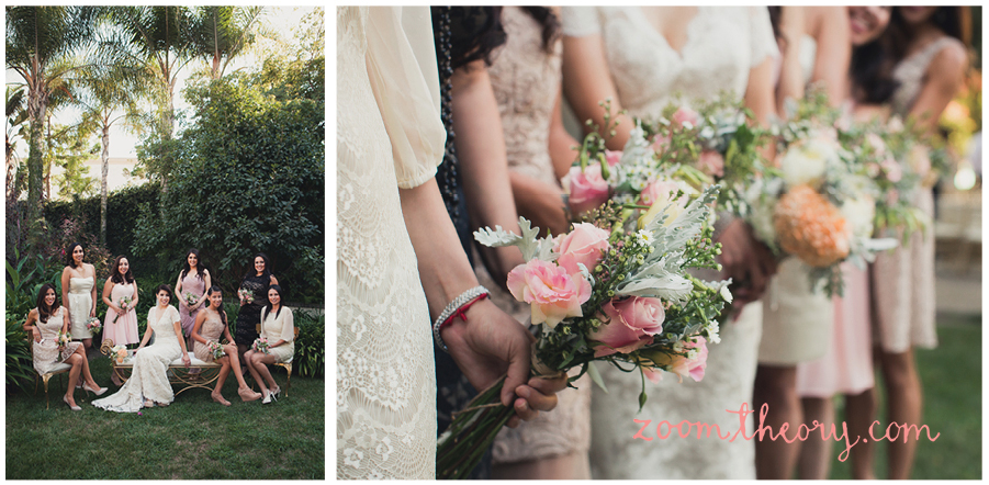 Bridesmaids | Zoom Theory