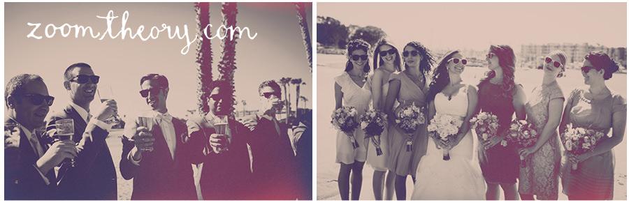 jewish fantasea yatchs marina del rey wedding 2