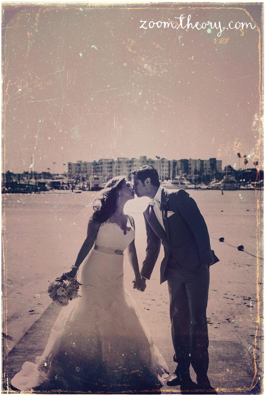 jewish fantasea yatchs marina del rey wedding 4
