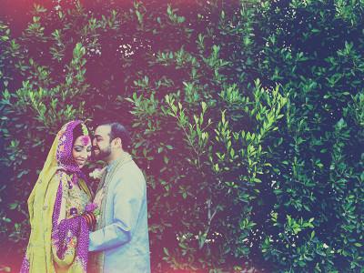 Indian Pakistani Wedding | Orange County