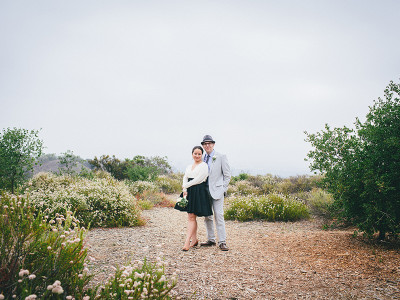 Coldwater Canyon Wedding | Beverly Hills