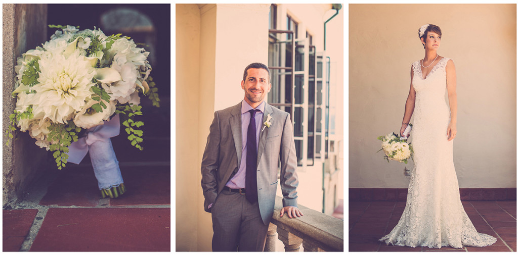 Neighborhood Church Palos Verdes Wedding 3