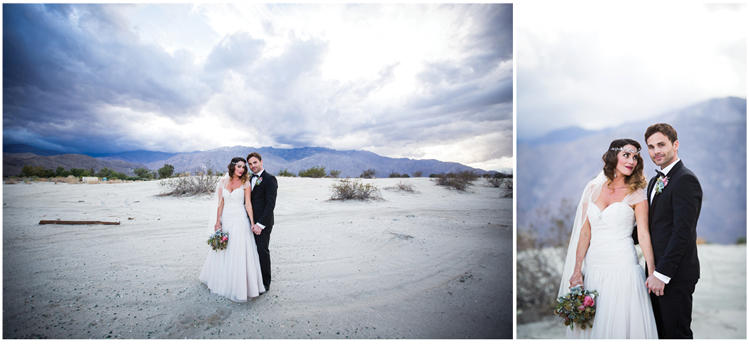 Palm Springs Cree Estate Wedding Zoom Theory 21