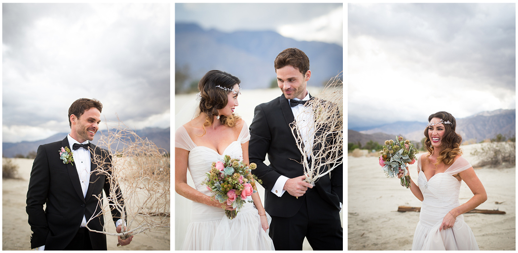 Palm Springs Cree Estate Wedding Zoom Theory 33