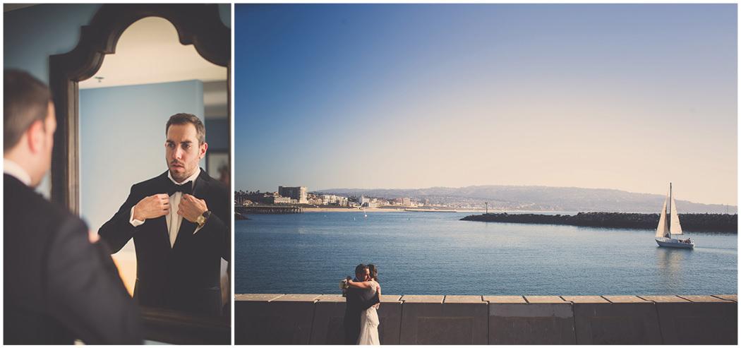 Portofino Wedding Redondo Beach Zoom Theory5