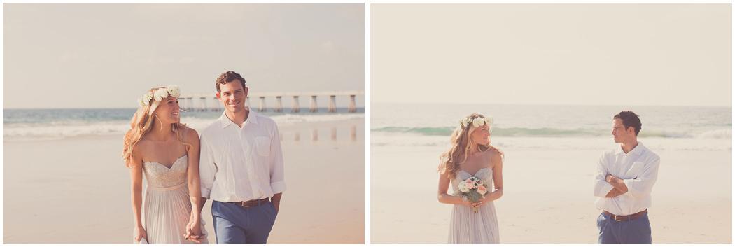 verandas beach house manhattan beach wedding 14