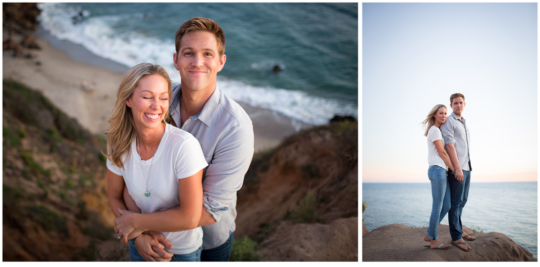 Point Dume home engagement zoom theory18