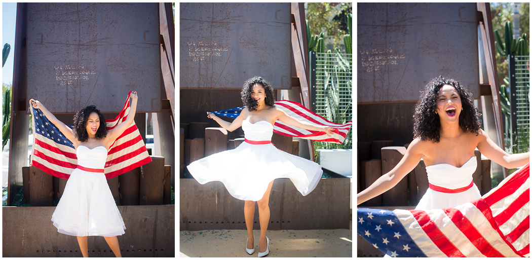 4th of July Packing House Zoom Theory Wedding 4