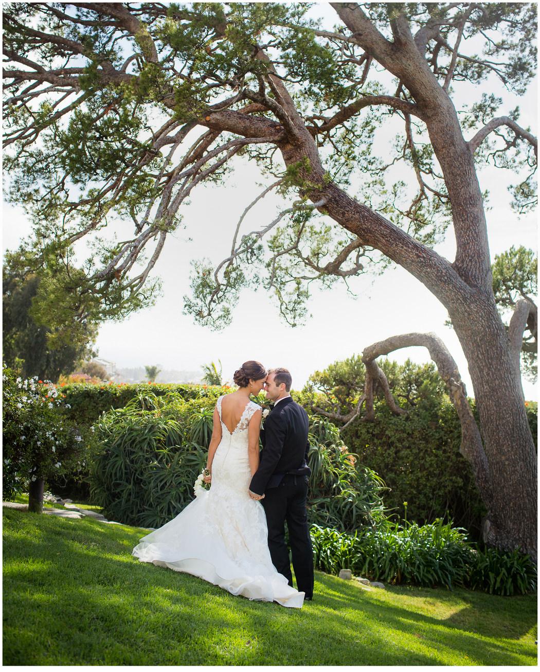 La Venta Terrenea Wedding Palos Verdes12