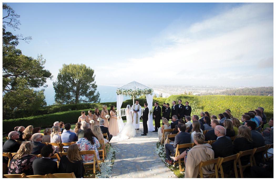 La Venta Terrenea Wedding Palos Verdes15