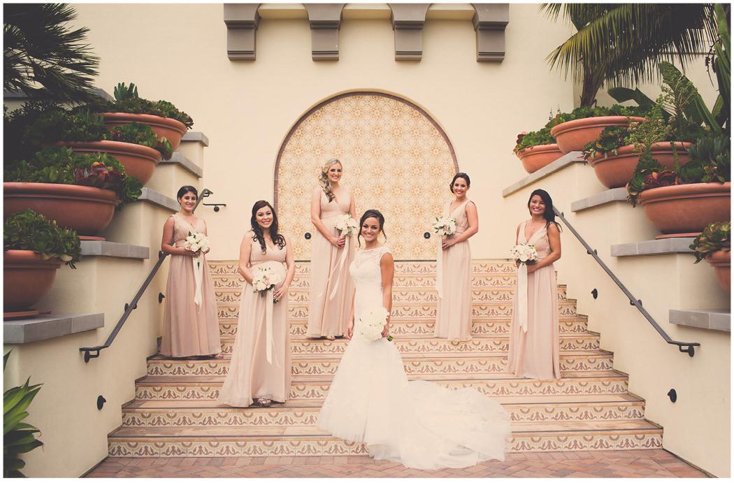 Terrenea Bridesmaids | Zoom Theory