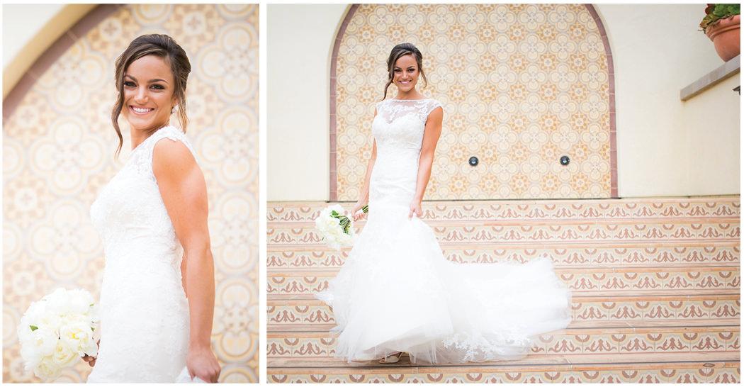 La Venta Terrenea Wedding Palos Verdes5