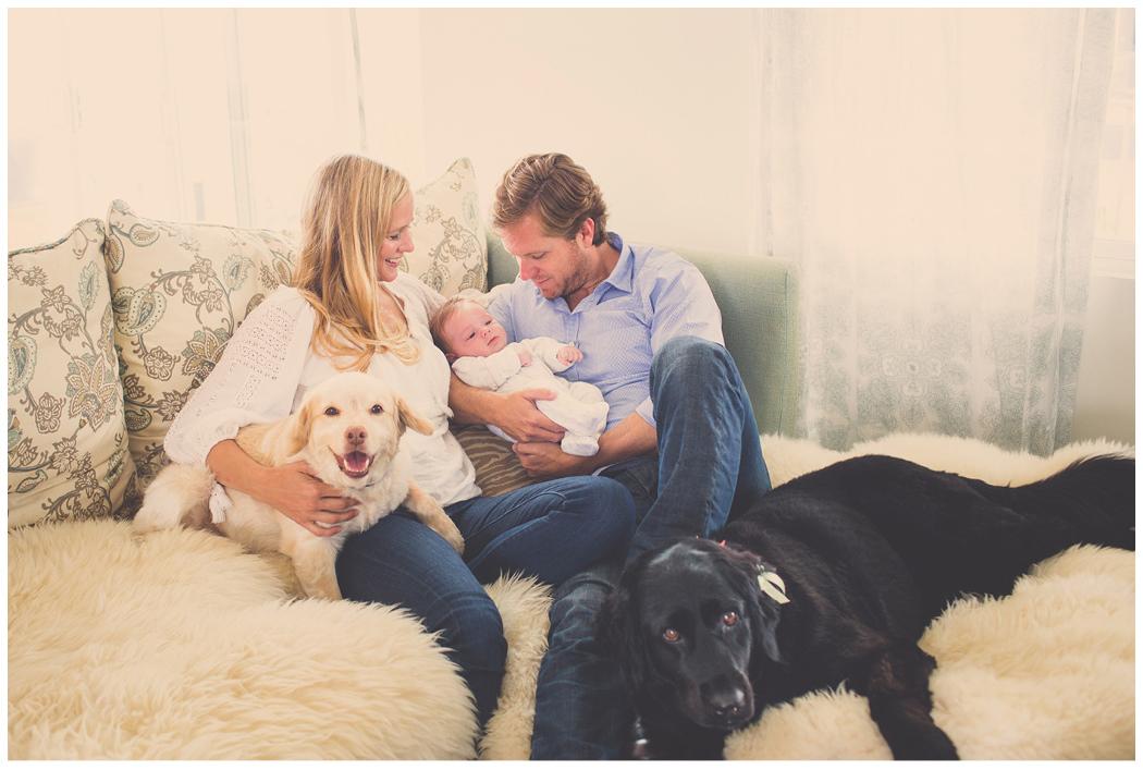 Manhattan Beach Family Portraits | Zoom Theory