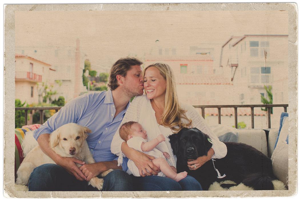 Manhattan Beach Family | Zoom Theory