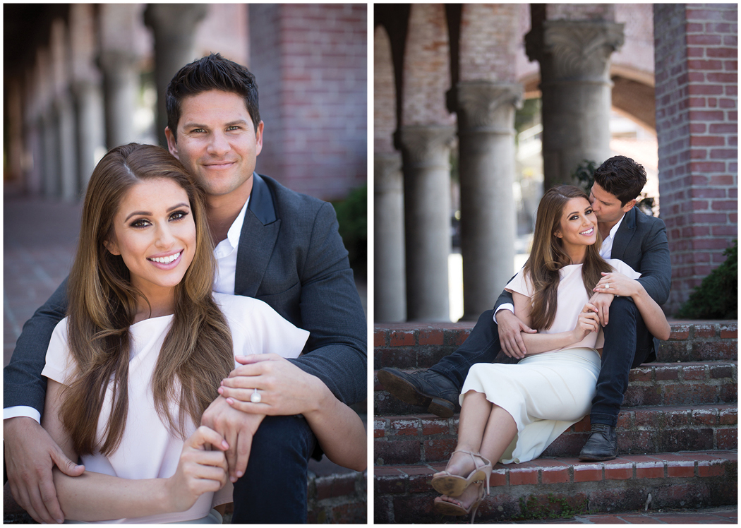 Miss USA 2014 engagement Nia Sanchez 22