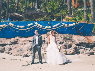 Cypress Sea Cove | Malibu Wedding