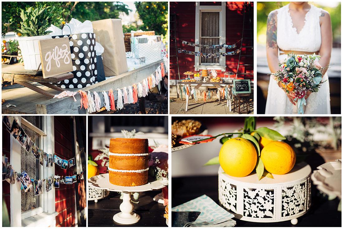 hamilton house red barn orange county wedding36